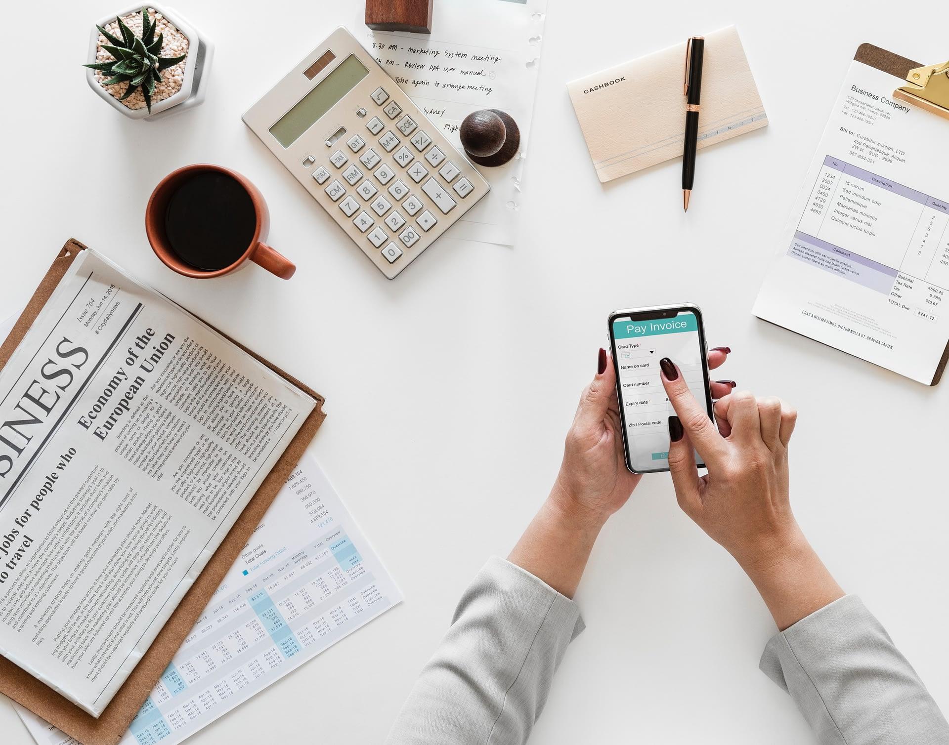 3 Saving Tips for Online Shopping