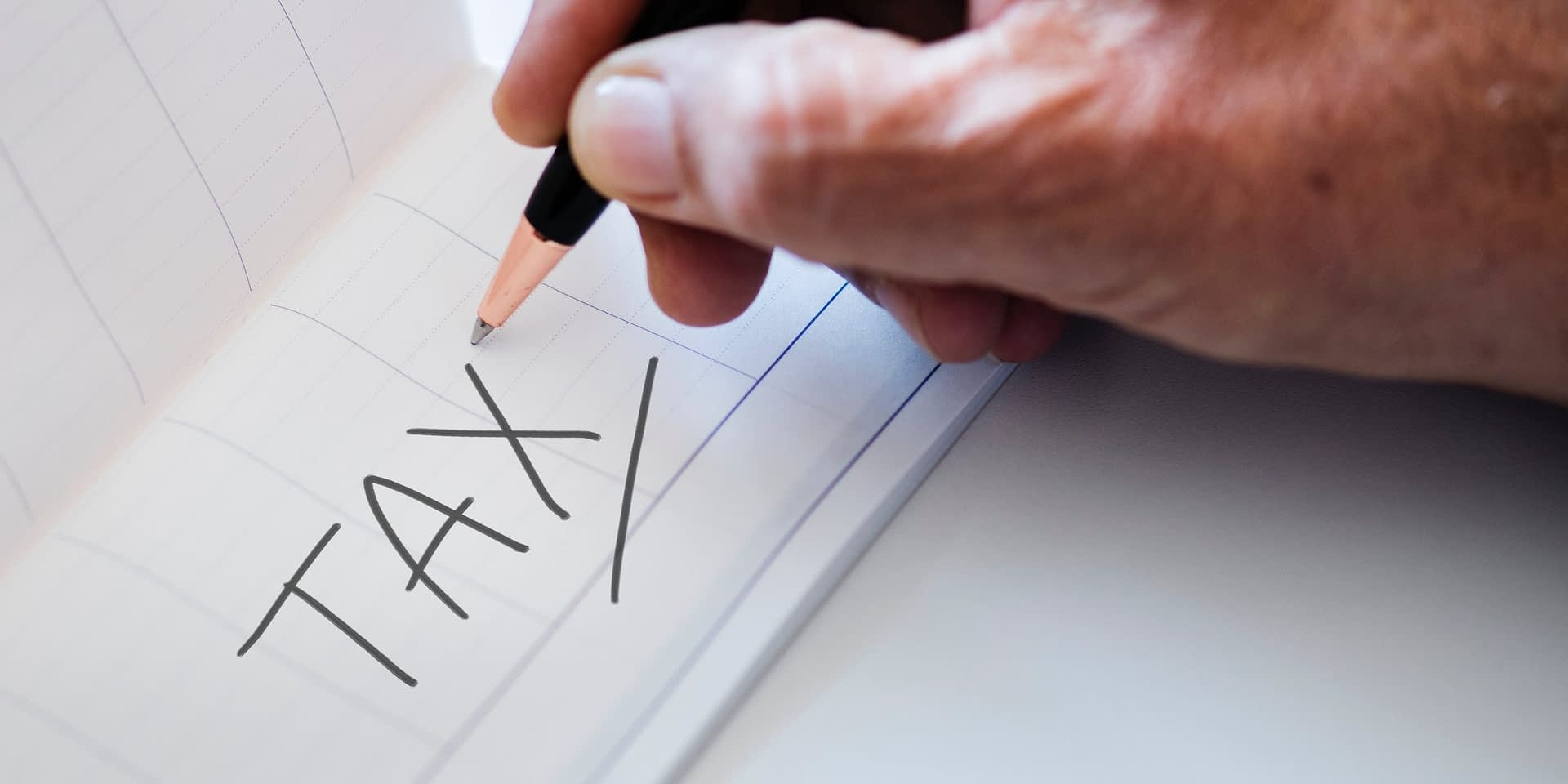 Shopping Guide: Sales Taxes in USA